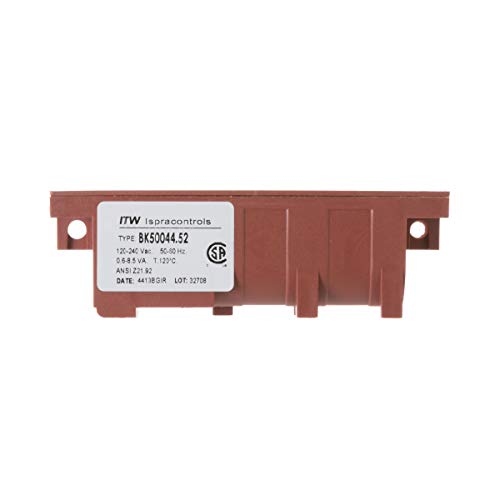 GE WB13T10046 Genuine OEM Spark Module for GE Gas Ranges
