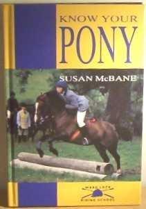 Know Your Pony (Ward Lock Riding School)