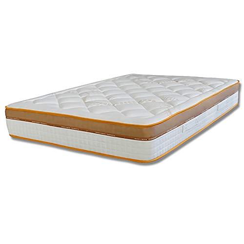 Koop je bed – Aurum – visco-elastische matras van de nieuwste generatie.