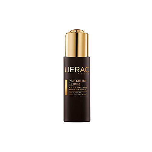 Lierac Lierac Premium Elixir Huile Sompt 30 ml - 30 ml