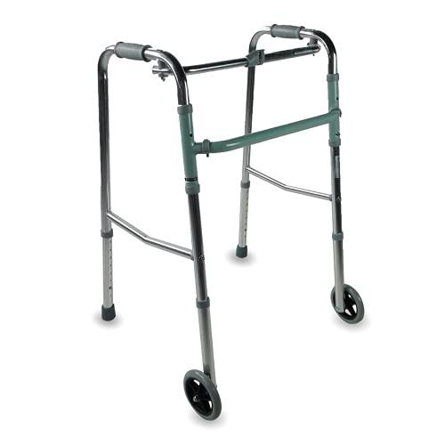 Mobiclinic, Modelo Capitel, Andador para mayores, ancianos, adultos o minusvalidos, de...