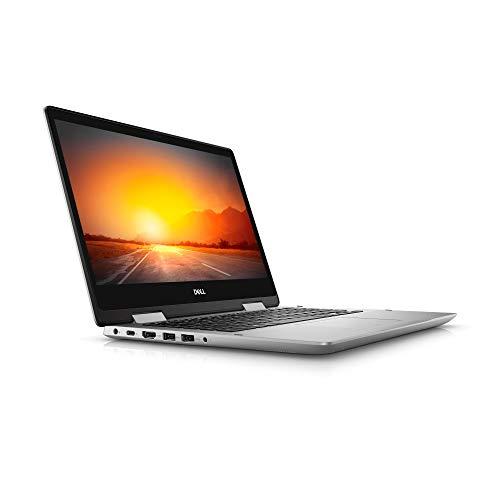 DELL Inspiron 5491 14-inch Laptop (10th Gen Ci3-10110U/4GB/256GB SSD/Windows 10/Intel HD Graphics), Silver