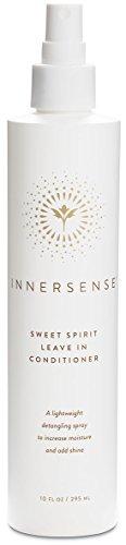 Innersense Organic Beauty Sweet Spirit Leave-In Conditioner (10 oz)