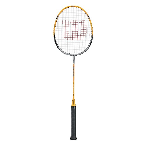 STRUNG Brand New! Wilson BLX Vertex Badminton Racquet