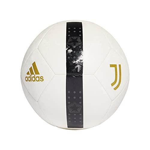 Adidas GU0249 STARLANCER Plus Recreational Soccer Ball Mens Silver Met./White/Black 4