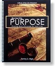 Journey Into Purpose- A 13 Lesson Study of Abraham (NIV Edition)