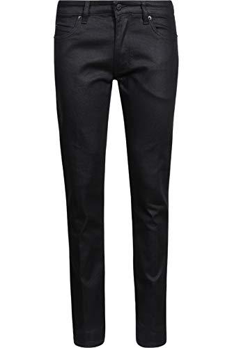 Drykorn Herren Jeans Jaw in Schwarz 30W / 34L