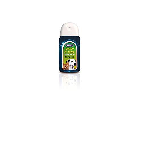 Johnsons Puppy/Kitten Shampoo 125 ml