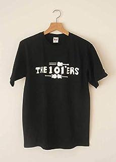 101'ERS Tシャツ Mサイズ 甲本ヒロト Clash Tシャツ パンク