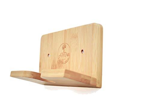 Atkuva Skateboard und Longboard Wandhalterung