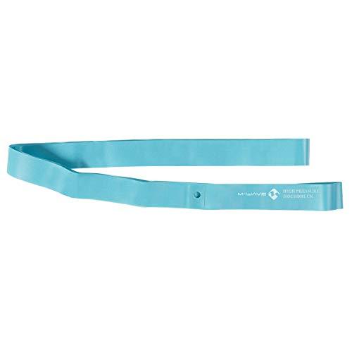 M-Wave Felgenband Hochduck, Blau, 20 mm 28 Zoll