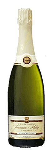 Champagne Carte Blanche Brut Tanneux Mahy