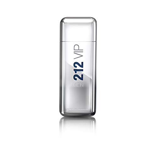 Perfume 212 Vip Men 100ml Edt Masculino Carolina Herrera