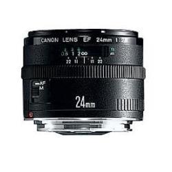 Canon EF 24mm F2.8 Obiettivo
