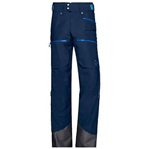 Norrøna Herren GORE-TEX® Skihose blau L