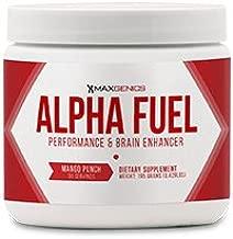 Best bodybuilding alpha fuel xt Reviews