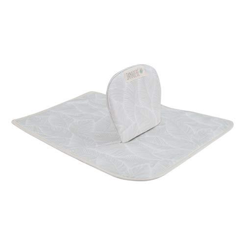 JANABEBE Cojín trainer super absorbente y reutilizable (Bloom)