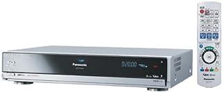 Panasonic 500GB 2チューナー ブルーレイレコーダー DIGA DMR-BW200-S
