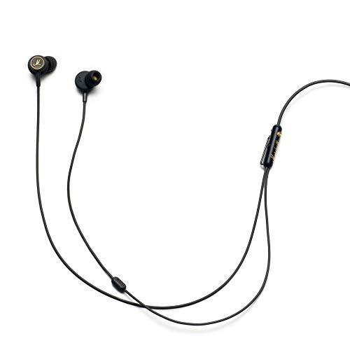Marshall Mode Kopfhörer EQ - schwartz