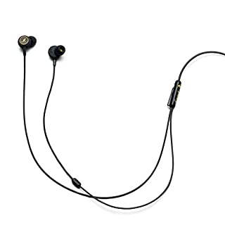 MARSHALL Mode EQ Black and Brass in-Ear Headphone (B00OHVT2SO) | Amazon price tracker / tracking, Amazon price history charts, Amazon price watches, Amazon price drop alerts
