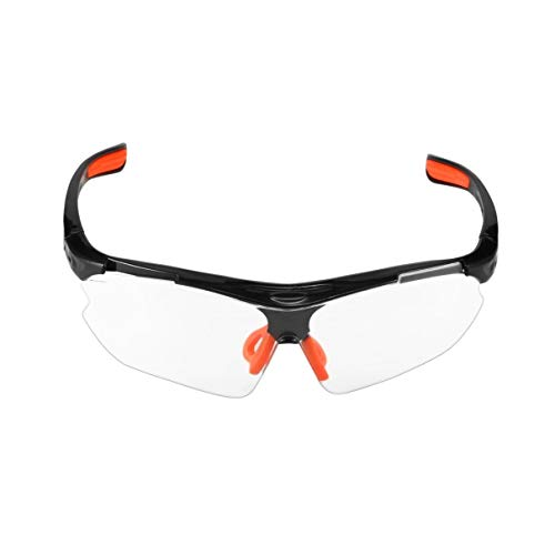 Isabelvictoria Bicycle Cycling Glasses Windproof Dustproof Eyewear Outdoor Sports Goggles Men and Women Mountain Bike Protection Goggles