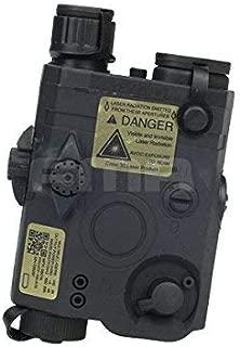 Navy Seal FMA PEQ-15 LA-5 Dummy Battery Case Box For Tactical Airsoft AEG Display Black