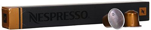 Nespresso Espresso Livanto, 10 Kapseln