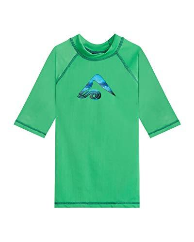 Haywire Royal 4T Kanu Surf Boys Toddler UPF 50 Sun Protective Rashguard Swim Shirt