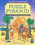 Puzzle Pyramid (Usborne Young Puzzles)