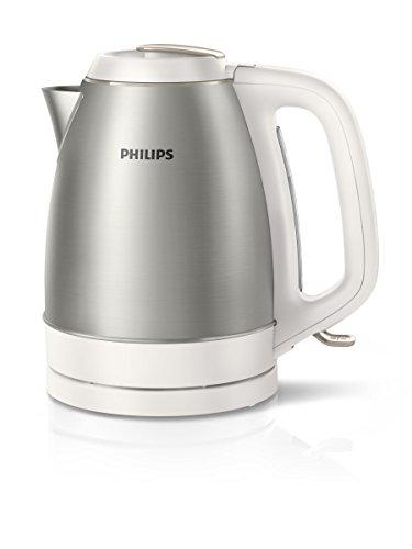 Philips HD9305/001.5l 2200W Weiß Wasserkocher