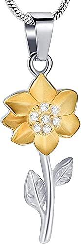 OPPJB Cremación Recuerdo Collar Joyería Hermosa Forma Difusor De Perfume Y Aceite Esencial Medallón Colgante Pulsera Aromaterapia Pulsera 12 Color Cojín-Ije0092