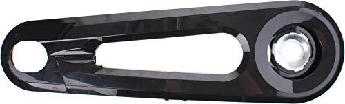 Gazelle Kettenschutz Finura 28 Zoll 63 x 19 cm schwarz