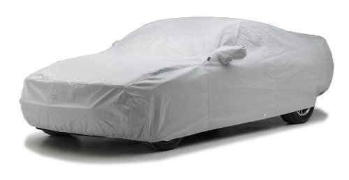 Covercraft - C17524NH Custom Fit Car Cover - NOAH (Gray)