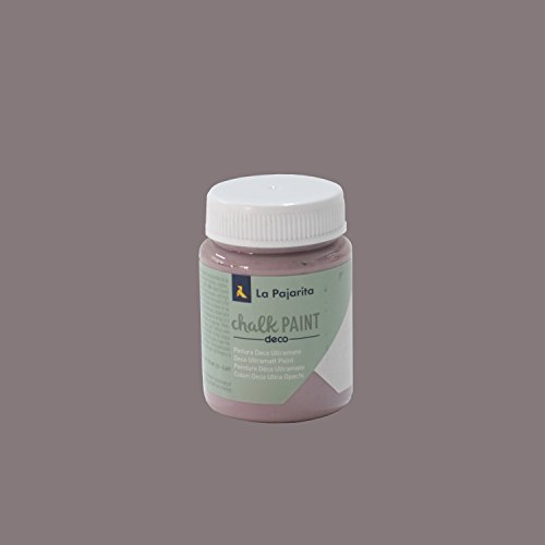 La Pajarita–Kreidefarbe, 75 ml Malve