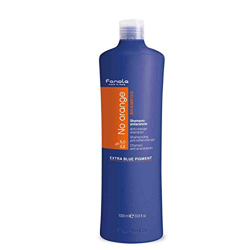 Fanola No orange Shampoo, 1000 ml