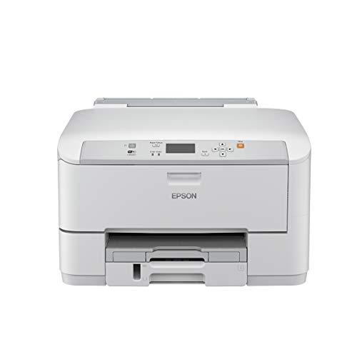 Epson Workforce Pro WF-M5190DW 2400 x 1200DPI A4 WiFi Impresora de inyección de Tinta - Impresora de Tinta (35000 páginas por Mes, 2400 x 1200 dpi, Negro, Bandeja de Papel, 20 ppm, 7 s)