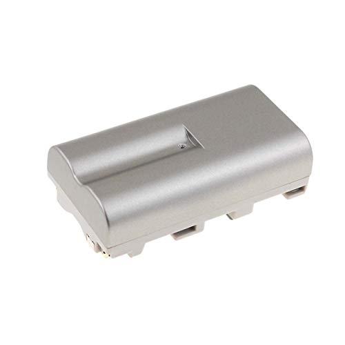 Powery Batería para videocámara Sony Profesional HDR-FX1E 2600mAh