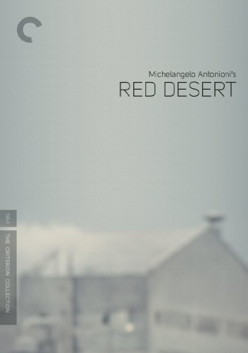 Red Desert (The Criterion Collection)