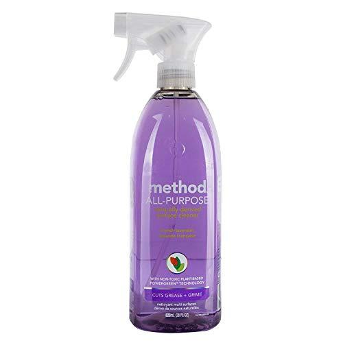 planta lavanda de la marca Method