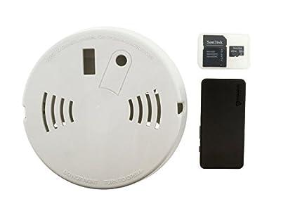 Camscura Micro Hidden Camera Enclosure Kit