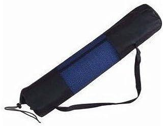 Extra Large YogaAddict Grand sac pour tapis de yoga Compact avec poches et fermeture /éclair 2 tailles disponibles 71/x 20/cm et 74/x 28/cm sangle r/églable et acc/ès facile convient /à la plupart des tapis