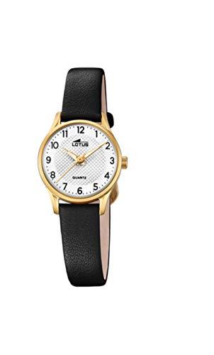 Lotus Reloj de Vestir 18574/A