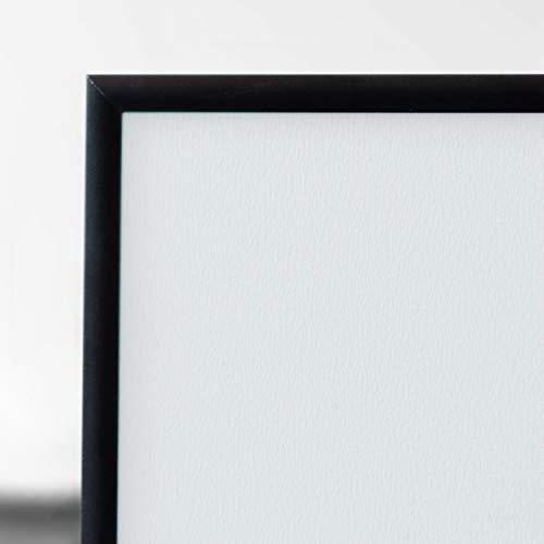 In 8 verschiedenen Farben. Aluminium-Bilderrahmen KAINUU 47 x 68 cm