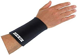 Benik Universal Wrist Support Brace, Black, Large