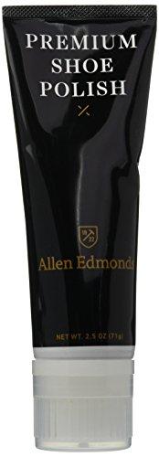 Allen Edmonds Premium Shoe Polish,White
