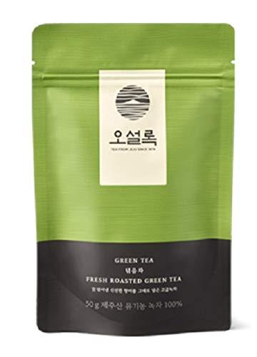 Osulloc Dukum Cha 50g, Koreanischer Grüner Tee