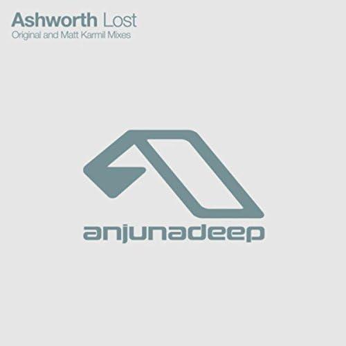 Joseph Ashworth