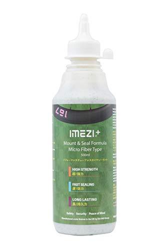 IMEZI+ チューブレスタイヤ シーラント
