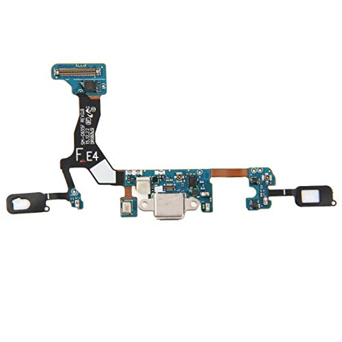 LENASH Puerto de Carga y Sensor de Cable Flexible for el Galaxy S7 Edge / G935F Q Flex Cable