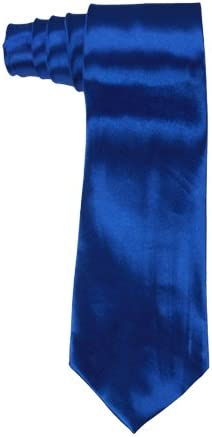 Royal 55% OFF online shop Blue by Neckties polyester Solids ties